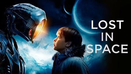 Lost in Space | Date Announcement [HD] | Netflix - YouTube
