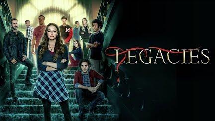 Legacies Season 1 Finale EXPLAINED & Season 2 Theories - YouTube