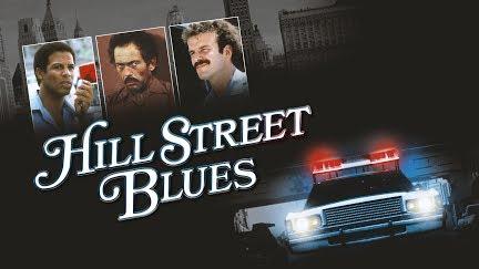 HILL STREET BLUES: Season 1 (Jan-May 1981) Clip (J D