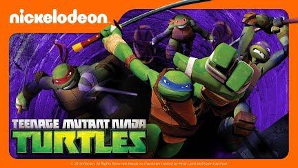 d563fcc00c89b Teenage Mutant Ninja Turtles Get season 10 on YouTube