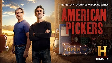 Did American Restoration Get Cancelled >> The Untold Truth Of American Pickers Youtube