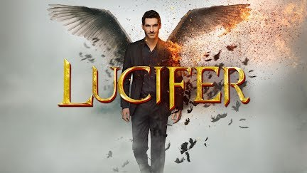 Lucifer Season 5 Official Trailer Netflix Youtube