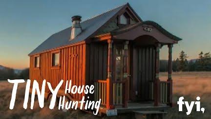 Tiny House Hunting Seeking A Tiny Footprint Fyi Youtube