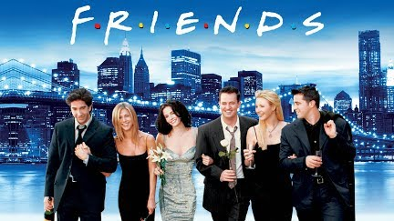Top 15 Funniest Friends Moments - YouTube