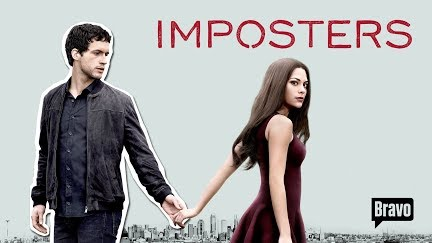 Imposters: Official Series Trailer - Premiering Feb 7 at 10