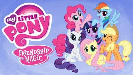 My Little Pony Der Film Spot Oh Hallo Kuchen German Deutsch