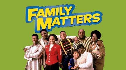 Steve Urkel Becomes Stefan Urquelle Family Matters Youtube