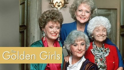 Golden Girls Get Season 7 On YouTube