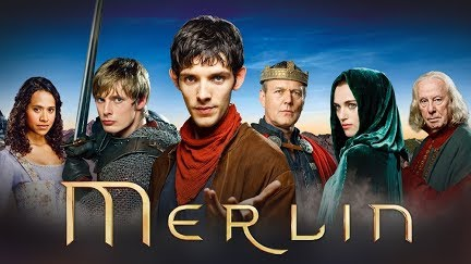 Season One Trailer | Merlin - YouTube