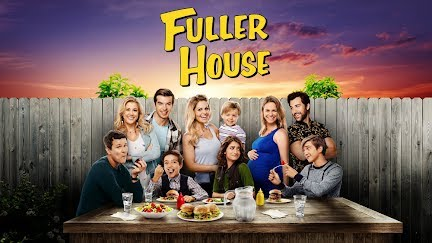 fuller house teaser hd netflix youtube