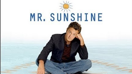 Mr  Sunshine Matthew Perry - Preview 1 - 2010 [HD] - ABC