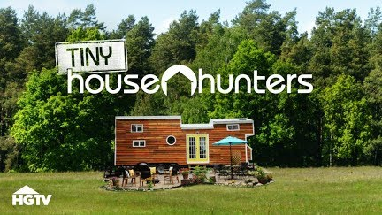 How Big Is Too Big Tiny House Hunters Hgtv Youtube