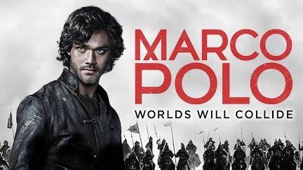 hot sale online 20385 6e816 Marco Polo - Season 2 | Official Trailer [HD] | Netflix ...