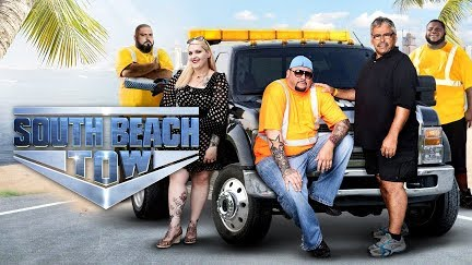 South Beach Tow Bernice Defies Death And Seeks Revenge Youtube