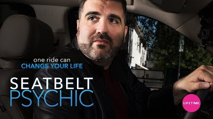 Seat Belt Psychic: I'm Getting A Strong Message (Season1, Episode 5