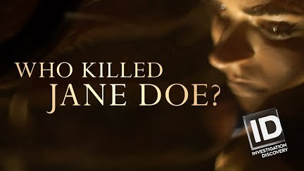 James Bacon Investigation Discovery Who Killed Jane Doe 2