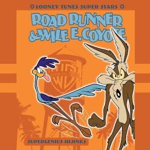 حصريا تحميل مسلسل الأنيميشن و الكوميديا  Road Runner & Wile E Cayote عداء الطريق والذئب البراري كامل 68 حلقة Showposter