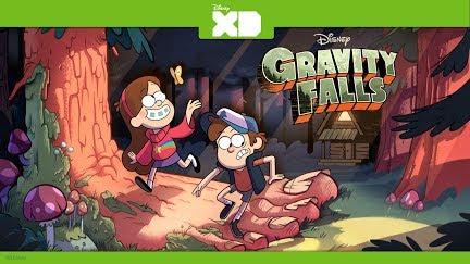 Smile Dip 🍭 | Gravity Falls | Disney Channel - YouTube