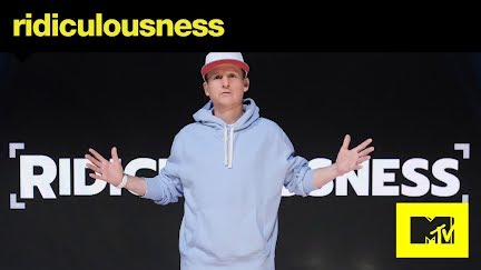 Ridiculousness | 'Getting Beaned' Official Clip | MTV - YouTube