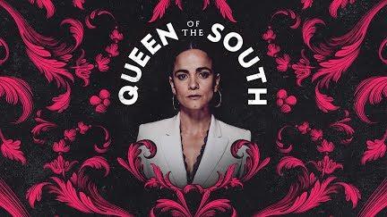 Queen Of The South Season 4 Official Trailer Hd Alice Braga Youtube