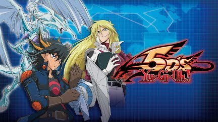 yu gi oh 5ds release