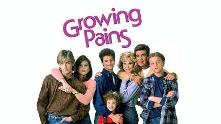 Growing Pains Season 3 Theme Song Youtube