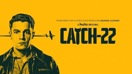 CATCH-22 Official Trailer (2019) George Clooney, Kyle