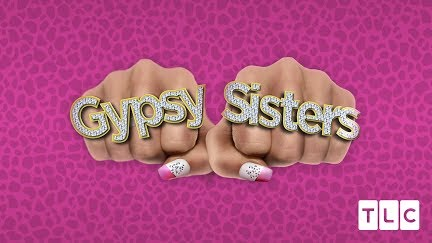 Clean Your House Like a Gypsy | Gypsy Sisters - YouTube