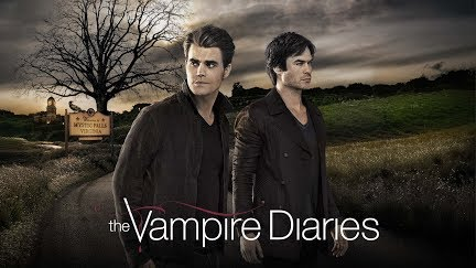 melodii the vampire diaries season 5