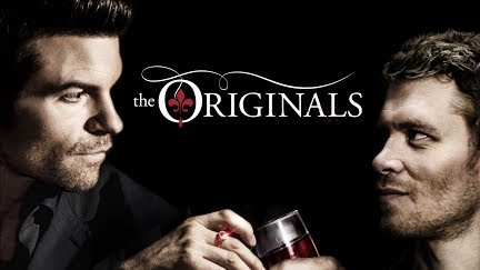 The Originals Cast Says Goodbye to Fans - YouTube