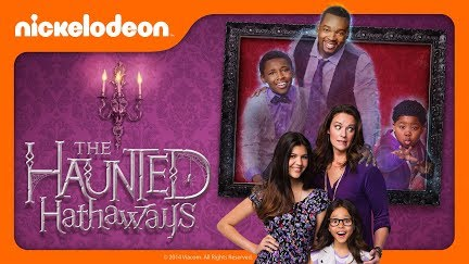 Haunted Hathaways Official Theme Song Nick Youtube