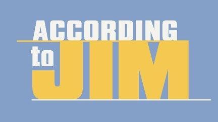 according to jim season 1 episode 9