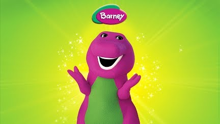 Barney The Wheels On The Bus Youtube