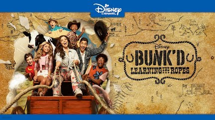 bunk d first look official disney channel uk youtube