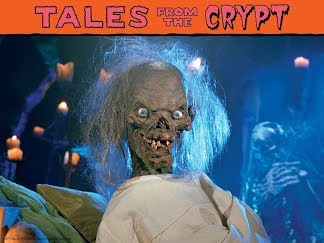 Tales From The Crypt Intro Hd Youtube