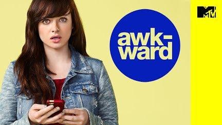 Awkward  (Season 5) | Official Trailer | MTV - YouTube