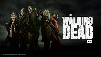 The Walking Dead Season 10 Release Date, Trailer, Cast And