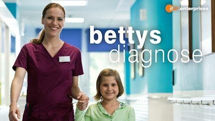 Bettys Diagnose Season 5 Youtube
