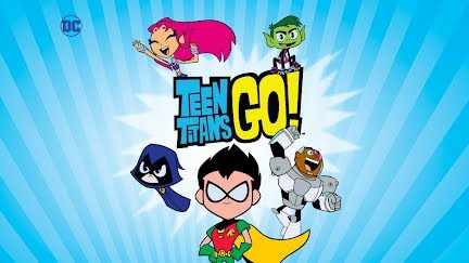 Teen Titans Go, Mr butt - YouTube