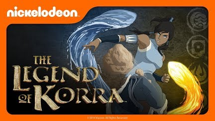 legend of korra season 1 kickass