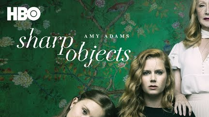 Sharp Objects (2018) Teaser Trailer | HBO - YouTube