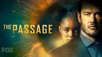 Official Trailer | Season 1 | THE PASSAGE - YouTube