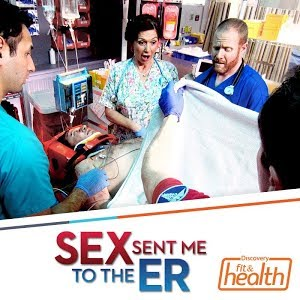 Bladen Wong in Sex Sent Me to the ER - YouTube