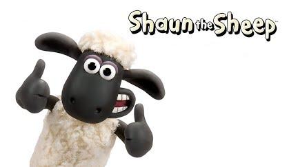 Shaun The Sheep Championsheeps 20 Minute Compilation Youtube