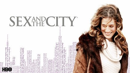 Sex And The City Get Season 1 On Youtube