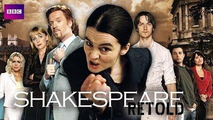 Shakespeare Retold Macbeth Full Movie Youtube