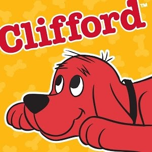 Clifford The Big Red Dog Pbs Show