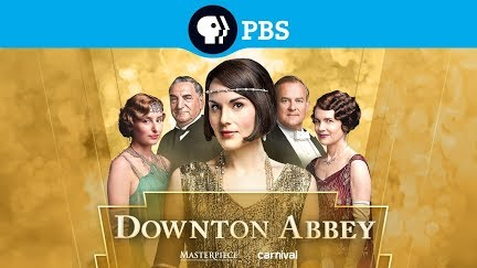 The Untold Truth Of Downton Abbey - YouTube