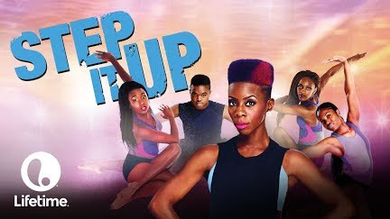 Traci Young Byron Wedding.Step It Up Bootcamp On The Beach S1 E1 Lifetime Youtube
