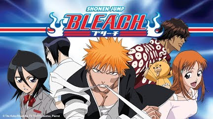 bleach season 15 episode 26 english dub